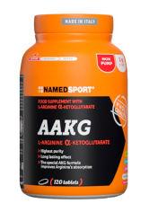 Акция на Аминокислота Namedsport AAKG 120 таблеток (8054956340330) от Rozetka