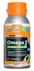 Акция на Жирные кислоты Namedsport Oмега 3 Double Plus - 240 капсул (8054956342174) от Rozetka