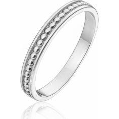 Акция на Кольцо из серебра, размер 17.5 (1722741) от Allo UA