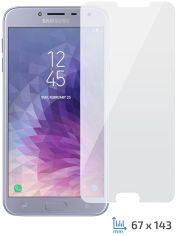 Акция на 2E Samsung Galaxy J4 2.5D clear (2E-TGSG-GJ4-25D) от Repka