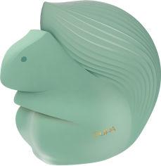 Акция на Шкатулка для макияжа Pupa Squirrel 3 №002 Green 20.8 г (8011607339617) от Rozetka