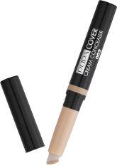 Акция на Корректор кремовый Pupa Cover Cream Concealer №002 Beige 2.4 мл (8011607205769) от Rozetka