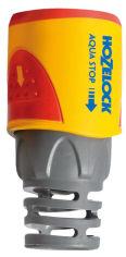 Акция на Коннектор Hozelock 2055 Aquastop Plus 12.5 мм + 15 мм (7073kmd) от Rozetka