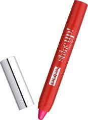 Акция на Помада-карандаш Pupa Shine Up! Lipstick №006 Cosmopolitan Babe 1.6 г (8011607331147) от Rozetka