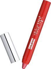 Акция на Помада-карандаш Pupa Shine Up! Lipstick №008 Fall In Red 1.6 г (8011607331161) от Rozetka