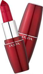 Акция на Помада для губ Pupa Volume №401 Red Pession 3.5 мл (8011607155002) от Rozetka