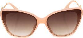 Акция на Солнцезащитные очки женские SumWin 95210-05 Розовые от Rozetka