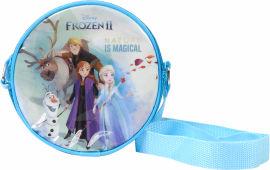 Акция на Набор косметики Markwins Frozen в сумочке (1580161E) (4038033801611) от Rozetka
