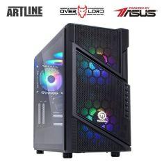 Акция на Системный блок ARTLINE Overlord X99 (X99v32) от MOYO