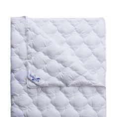 Акция на Одеяло детское антиаллергенное Billerbeck Нина Плюс белое стандартное 110х140 см от Podushka