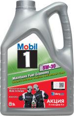 Акция на Моторное масло Mobil 1 ESP Formula 5W-30 5 л (155145) от Rozetka