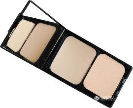 Акция на Пудра компактная Color Me Fashion Beauty 10 г 1f Умеренный персиковый (8014533608253) от Rozetka