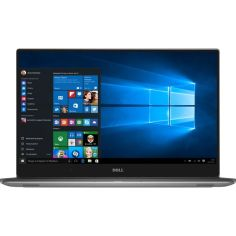 """Акция на Ноутбук Dell XPS 15 9560 (X5716S3DW-418) """"Refurbished"""" от Allo UA"""