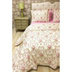 Акция на Комплект постельного белья Lotus Premium - Caroline семейное (2000008491242) от Allo UA