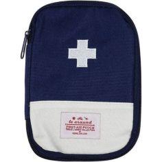 Акция на Дорожная сумка аптечка Wellamart, Cиний (Арт. 5670-1) от Allo UA