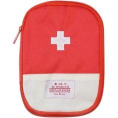 Акция на Дорожная сумка аптечка Wellamart, Красный (Арт. 5670-2) от Allo UA