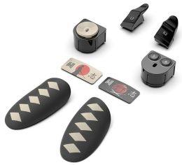 Акция на THRUSTMASTER eSwap Pro Controller Fighting Pack (4160756) от Repka