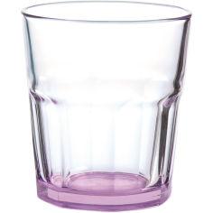 Акция на Набор стаканов LUMINARC TUFF PURPLE 6 х 300 мл (Q4511) от Foxtrot