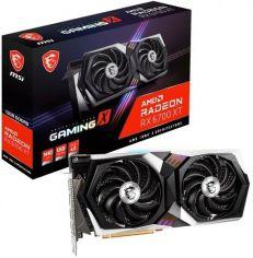 Акция на Видеокарта MSI Radeon RX 6700 XT 12GB DDR6 GAMING X (RX_6700_XT_GAMING_X12G) от MOYO