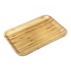 Акция на Блюдо Wilmax Bamboo прямоугольное 28 х 17,5 см 771053 WL от Allo UA