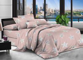 Акция на Комплект постельного белья Modern Микросатин 15-0202 Victoria Семейный 160x220 (2200003144673) от Rozetka