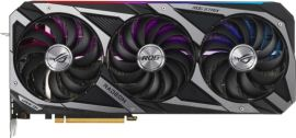 Акция на Asus PCI-Ex Radeon RX 6700 XT ROG Strix Gaming OC Edition 12GB GDDR6 (256bit) (HDMI, 3 x DisplayPort) (ROG-STRIX-RX6700XT-O12G-GAMING) от Rozetka