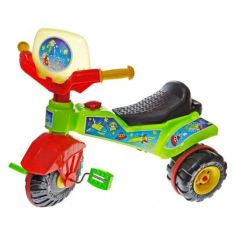 Акция на Детский велосипед трехкол