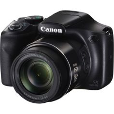 Акция на CANON PowerShot SX540 HS Black от Repka