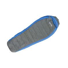 Акция на Спальный мешок Terra Incognita Termic 900 blue/gray от Allo UA