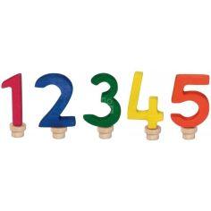 Акция на NIC Цифры 1-5 (NIC522951) от Repka
