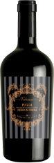 Акция на Вино VELARINO Nero di Troia Puglia IGT красное сухое 0.75 л 14.5% (8008863057249) от Rozetka