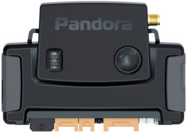 Акция на Автосигнализация Pandora DXL 4710 (00000013291) от Rozetka