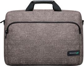 Акция на Сумка для ноутбука Grand-X 15.6'' Brown (SB-139B) от Rozetka