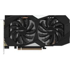 Акция на GIGABYTE GeForce GTX 1660 OC 6G (GV-N1660OC-6GD) от Allo UA