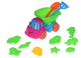Акция на Same Toy 11 ед голубой/зеленый (B011-Cut-2) от Repka