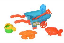 Акция на Same Toy 6 ед голубой (B015-But-2) от Repka