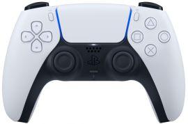 Акция на Бездротовий геймпад SONY PlayStation 5 Dualsense от Територія твоєї техніки