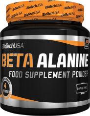 Акция на Аминокислота Biotech Beta-Alanine 300 г (5999076212491) от Rozetka