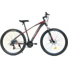 """Акция на Велосипед Azimut 26"""" х15.5""""Рама, Черный, ES1049 от Allo UA"""
