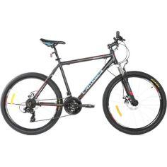 "Акция на Велосипед Crosser 26"" х20""Рама, Голубой, ES1026 от Allo UA"