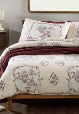 Акция на Постельное белье 1,5-спальное English Home от Lamoda