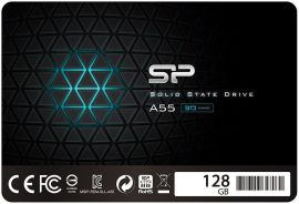Акция на SILICON POWER SP128GBSS3A55S25 от Repka