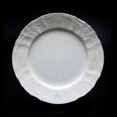 Акция на Тарелка thun bernadotte / 3632021 (невеста) десертные 19см 6 предметов 00000002325 от Allo UA