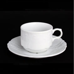 Акция на Чашка thun bernadotte/hotel restaurant чайные 190мл 00000002318 от Allo UA