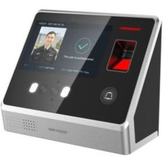 Акция на Терминал контроля доступа Hikvision DS-K1T605E от Allo UA