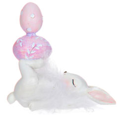 Акция на Фигурка 10см Кролик Lefard 192-002 от Podushka