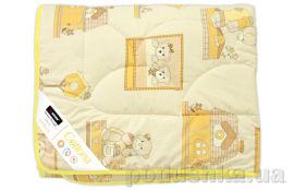 Акция на Одеяло хлопковое детское Sonex Cottona Junior 110х140 см от Podushka