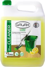 Акция на Универсальное средство для мытья полов и стен Galax das PowerClean 5 кг (4260637724465) от Rozetka