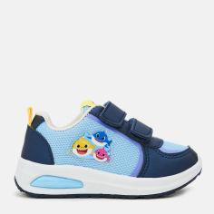 Акция на Кроссовки Disney Baby Shark 2300004720 23 (15.6 см) Синие (8427934535682) от Rozetka