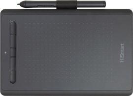 Акция на Графічний планшет HiSmart WPB9622 (HS081324) от Територія твоєї техніки